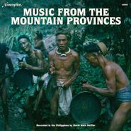 Various Artists, Music From The Mountain Provinces (LP)