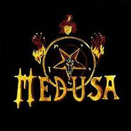 Medusa, First Step Beyond (LP)