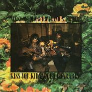 Nikki Sudden, Kiss You Kidnapped Charabanc (LP)