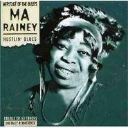 Ma Rainey, Hustlin' Blues (CD)