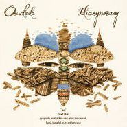 "Osunlade, Idiosyncracy (12"")"