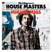 Miguel Migs, Defected Presents House Master (CD)
