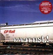 Atmosphere, Overcast! EP (LP)