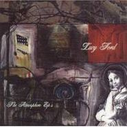 Atmosphere, Lucy Ford (CD)