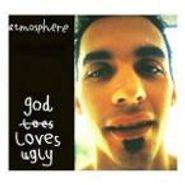 Atmosphere, God Loves Ugly (LP)