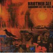 Brother Ali, Shadows On The Sun (CD)