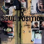 Soul Position, 8000000 Stories (instrumental) (CD)