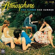 "Atmosphere, Sad Clown Bad Summer #9 EP (12"")"