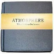 Atmosphere, When Life Gives You Lemons, You Paint That Shit Gold (Deluxe Edition) (CD)