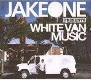 Jake One, White Van Music (CD)