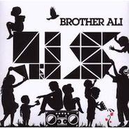 Brother Ali, Us (CD)