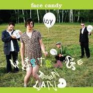 Face Candy, Waste Age Teen Land (CD)