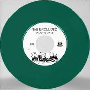 """Uncluded, Delicate Cycle/Earthquake [Transparent Green Vinyl] [RECORD STORE DAY] (7"""")"""