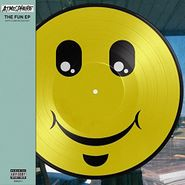 Atmosphere, The Fun EP (Happy Clown Bad Dub Eight) [Picture Disc] (LP)