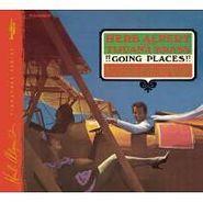 Herb Alpert & The Tijuana Brass, Going Places (CD)