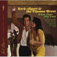 Herb Alpert & The Tijuana Brass, What Now My Love (CD)