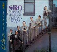 Herb Alpert & The Tijuana Brass, S.R.O. (CD)
