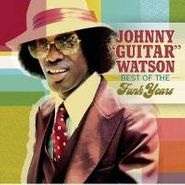 Johnny Guitar Watson, Best Of The Funk Years (CD)