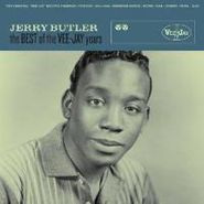 Jerry Butler, The Best Of The Vee-Jay Years (CD)