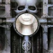 Emerson, Lake & Palmer, Brain Salad Surgery (CD)