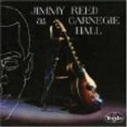 Jimmy Reed, Live At Carnegie Hall (CD)