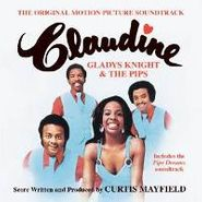 Gladys Knight & The Pips, Claudine / Pipe Dreams (CD)