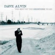 Dave Alvin, Best Of The Hightone Years (CD)