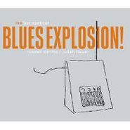 The Jon Spencer Blues Explosion, Orange + Experimental Remixes (CD)