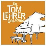 Tom Lehrer, Tom Lehrer Collection [CD/DVD] (CD)
