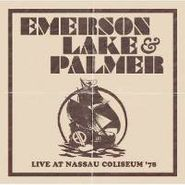 Emerson, Lake & Palmer, Live At Nassau Coliseum '78 (CD)