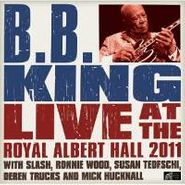 B.B. King, Live At The Royal Albert Hall 2011 (CD)