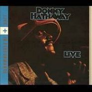 Donny Hathaway, Live + In Performance (CD)