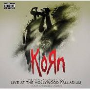 Korn, Live At The Hollywood Palladium (CD/DVD)