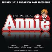 Cast Recording [Stage], Annie [2012 Broadway Cast Recording] (CD)