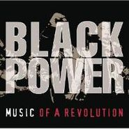 Various Artists, Black Power: Music Of Revoluti (CD)