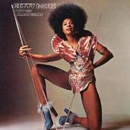 Betty Davis, They Say I'm Different (CD)