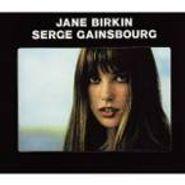 Jane Birkin, Jane Birkin & Serge Gainsbourg (CD)