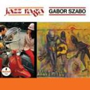 Gabor Szabo, Jazz Raga (CD)