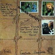 Jim Ford, Harlan County (CD)