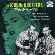 The Louvin Brothers, Tragic Songs Of Life (LP)