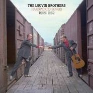 The Louvin Brothers, Handpicked Songs 1955-62 (LP)