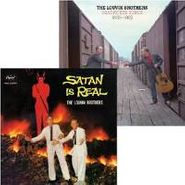 The Louvin Brothers, Satan Is Real / Handpicked Songs 1955-1962 (CD)