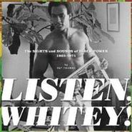 Various Artists, Listen, Whitey! The Sounds of Black Power 1967-1974 (CD)