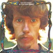 Ray Stinnett, A Fire Somewhere (CD)