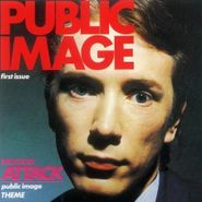 Public Image Limited, Public Image: First Issue [Deluxe Edition] (CD)