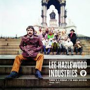 Lee Hazlewood, There's A Dream I've Been Saving 1966-1971 (CD)