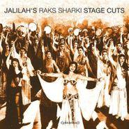 Jalilah, Jalilah's Raks Sharki - Stage Cuts (CD)