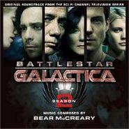 Bear McCreary, Battlestar Galactica: Season Two [Score] (CD)