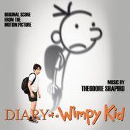 Theodore Shapiro, Diary of a Wimpy Kid [Score] (CD)