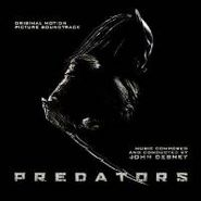John Debney, Predators [Score] (CD)